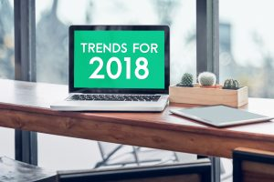 6 Important Web Design Trends For 2018