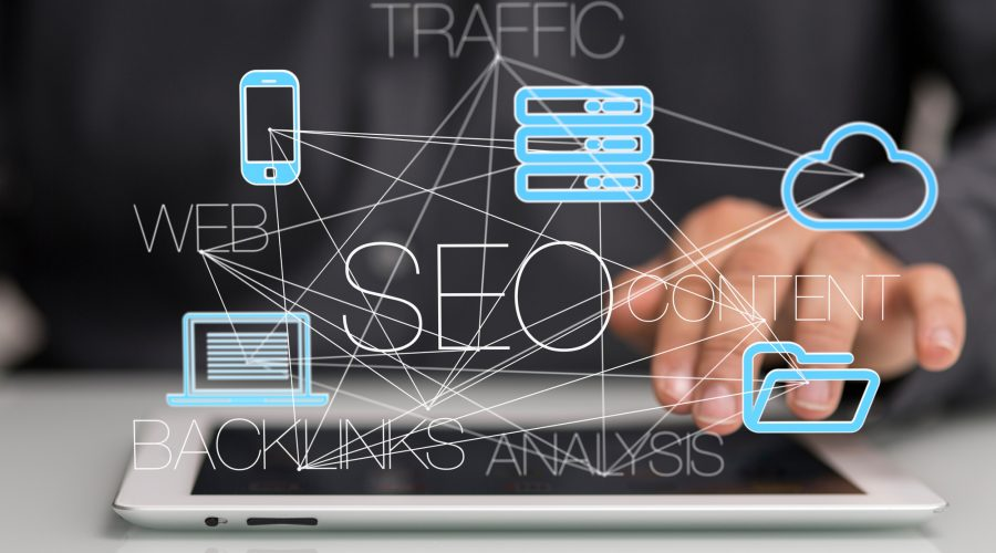 What are the Benefits of Hiring SEO Services?