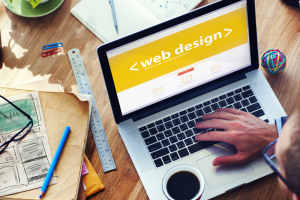 5 Benefits of Hiring a Web Designer